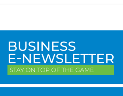 Business E-Newsletters
