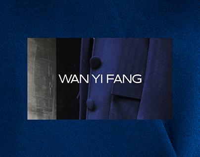 WANYIFANG Website