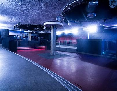 Club E - Location Fotos