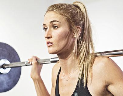 BioSteel Athlete Photography