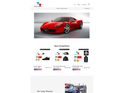 drivers clothing website