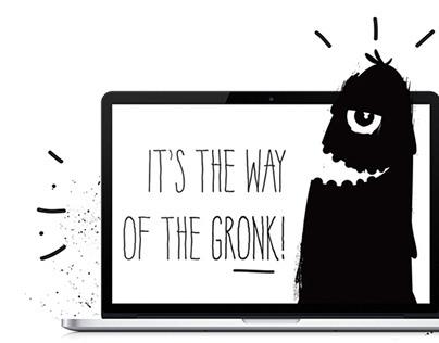 Gronk Trader