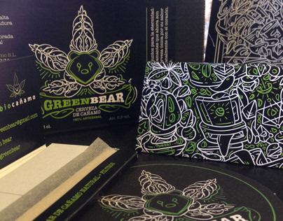 GreenBear x idro51