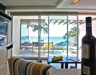 Seahaven Noosa Resort - Site Intro Video