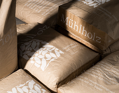 Mühlholz – Handwerk, Huhn und Hingabe.