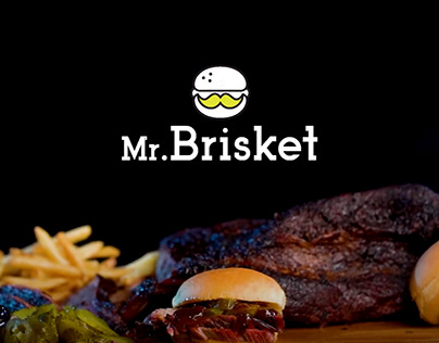 MrBrisket Burger
