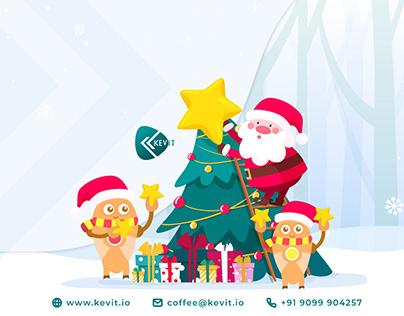 Merry Christmas - kevit