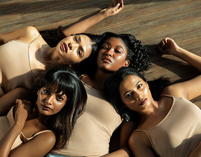 Women Of Color - Beauty Product