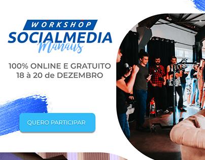 Social Media Manaus