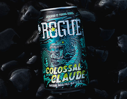 Rogue Colossal Claude