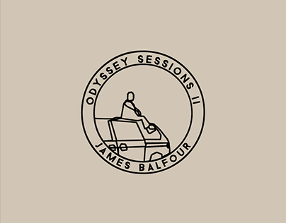 Odyssey Sessions II
