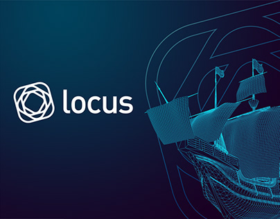 Locus | Virtual Reality App