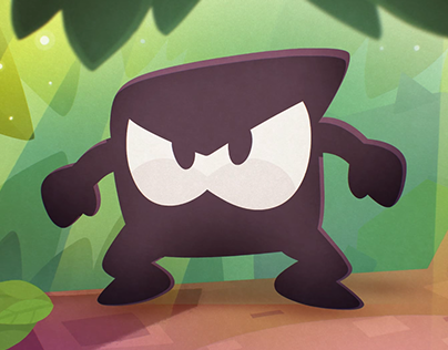 'King of Thieves' backgrounds