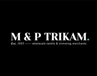 M&P Trikam Social Media