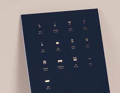 Matter Made Catalog