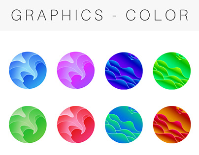 Graphics - color