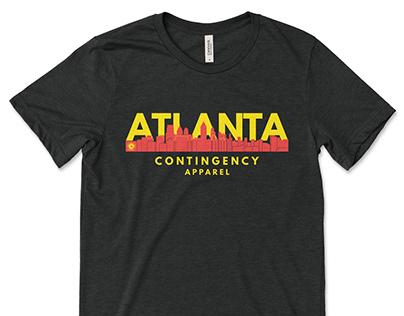 Contingency Apparel T-Designs