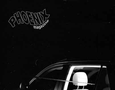 Phoenix Magazine - Fall '19