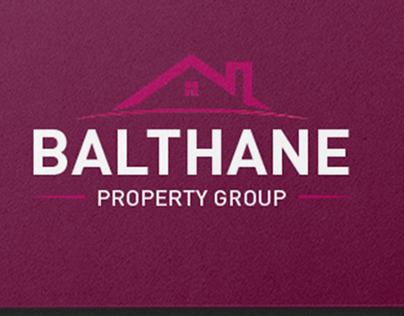 Balthane Branding