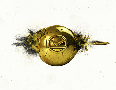 Kingsman: The Golden Circle | Artwork Design