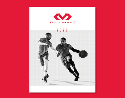 McDavid - 2020 Product Catalog (Production)