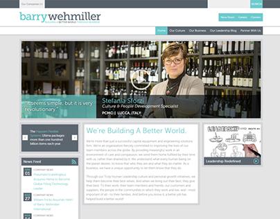 BW Websites