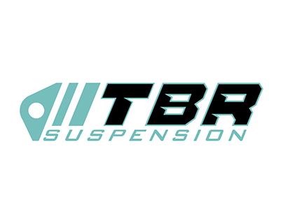Rebrand - TBR Suspension
