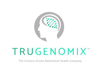 TruGenomix Pitch Deck (2019)