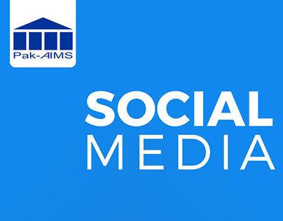 Social Media Posts | IMS (Pak-AIMS)