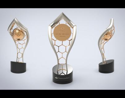 Trophy Liga Santander