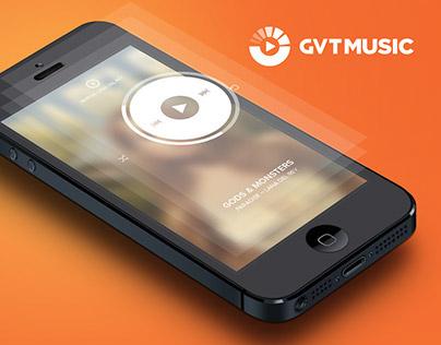GVT Music