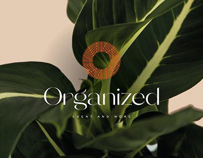 Organized - identity