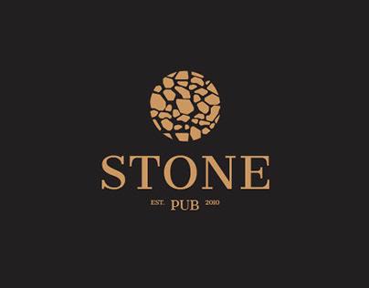 STONE* Pub Logo