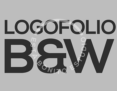 LOGOFOLIO B&W