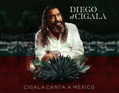 Diego El Cigala Album Cover
