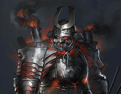 Dwarven Forge master