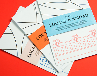 Locals x K'road – City guide