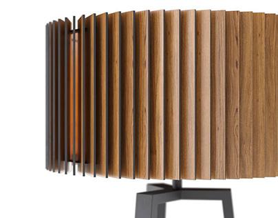 Woodled website