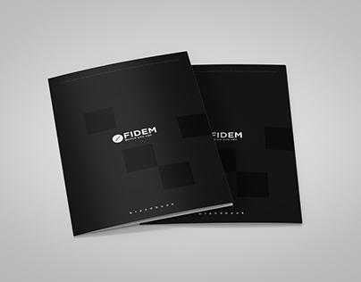 FIDEM LLC | Branding