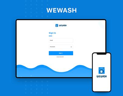 Wewash