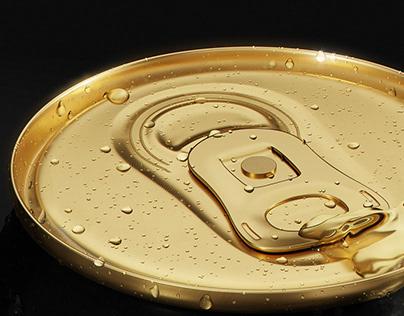 Guinness Beer - Full CGI