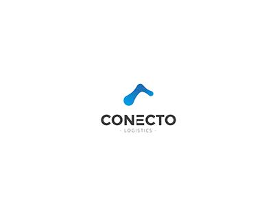 CONECTO - corporate identity