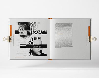 Entrelinhas do Design Editorial - Anhembi Morumbi