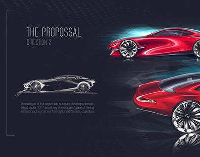 Mazda SyEnergy.