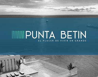 Punta Betín