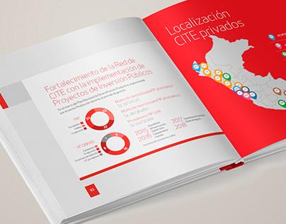 Edición 2016 - Brochure