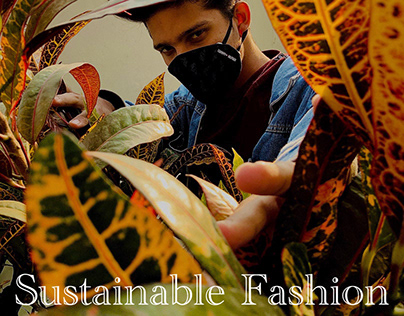 SUSTAINABLE FASHION.... WHAT AND WHY?!