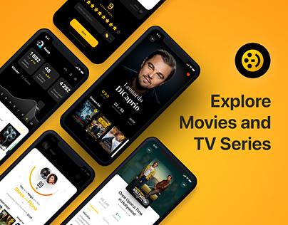 Filmweb - Movies & TV Series app