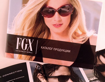 FGX International Catalog