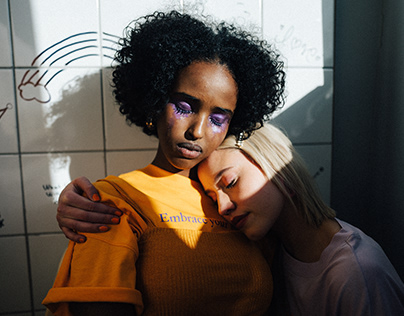 Monki X Mental Health Europe